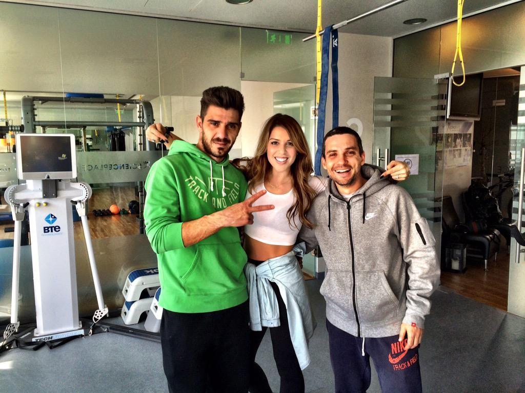 Hot Soccer Players Kostas