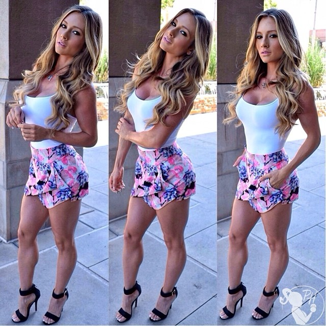 Paige Hathaway Normal Clothes (2)