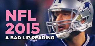 2015 bad lip Reading