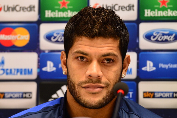 hottest soccer players hulk