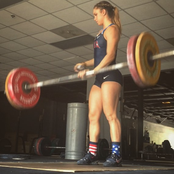 Hottest Crossfit Women and Girls